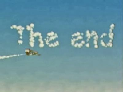 the-end flight